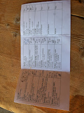 Photo: It is my brevet card! Remaining stamp is only final control!