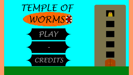 Temple of Worms