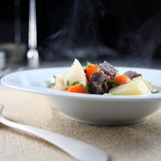 Kjotsupa- Icelandic Lamb Soup