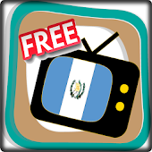 Free TV Channel Guatemala