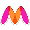 Myntra Online Shopping App App Icon