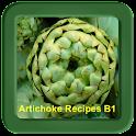 Artichoke Recipe B1 icon