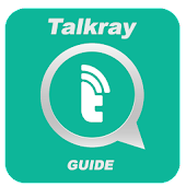 Guide for Talkray