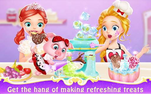 Princess Libby Restaurant Dash 1.0 screenshots 3