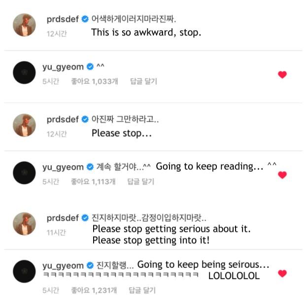 GOT7 Members Roast Yugyeom For Reading On The Plane - Koreaboo