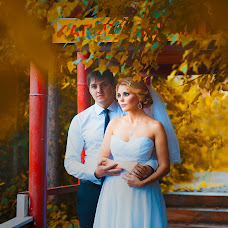 Wedding photographer Nikita Zernov (zernoff). Photo of 05.09.2013