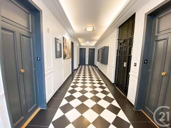 Location appartement 3 pièces 56,15 m2