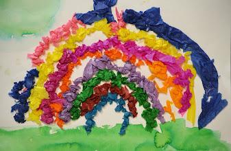 Photo: Razjana Holland - Age 7 Wogaman Elementary School Dayton, Ohio, U.S.A.