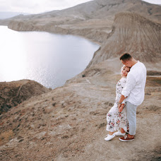 Wedding photographer Tatyana Pilyavec (TanyaPilyavets). Photo of 26.06.2018