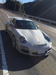 911  997型GT3RS4.0のカスタム事例画像 NAOさんの2018年12月08日15:17の投稿