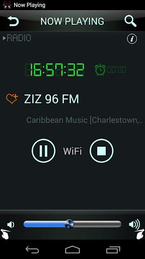 Radio Saint Kitts Nevis