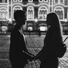 Wedding photographer Vladislav Kazmin (VladislavKazmin). Photo of 18.01.2018