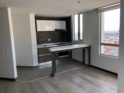 Apartamento en Arriendo - Bogota, Chapinero 642-4589