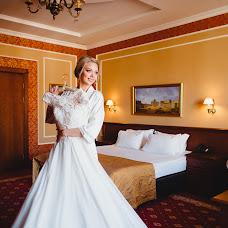 Wedding photographer Artem Goncharov (odinmig). Photo of 04.02.2018