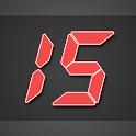 無限15秒 icon