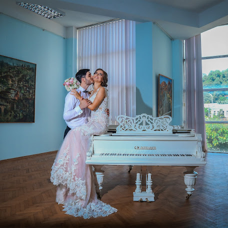 Wedding photographer George Kakiashvili (kaki). Photo of 23.01.2018