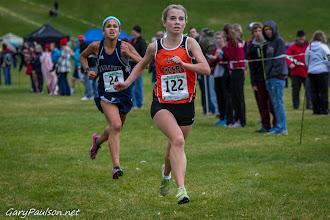 Photo: Varsity Girls 4A Eastern Washington Regional Cross Country Championship  Prints: http://photos.garypaulson.net/p517988639/e491ee8e2