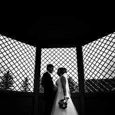 Wedding photographer Olga Kolmakova (Oljvaddd). Photo of 20.10.2016