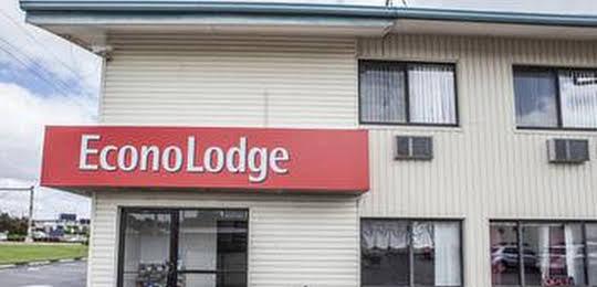 Econo Lodge Saint Louis