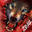 Life Of Wolf 2014 FREE icon