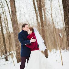 Wedding photographer Nadezhda Kurtushina (nadusha08). Photo of 24.03.2017