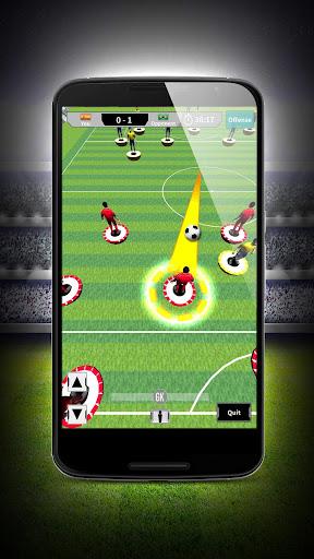 Flick Table Soccer 1.3.6 Windows u7528 1
