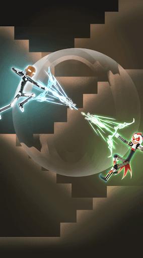 Stick Z Bow - Super Stickman Legend  screenshots 17