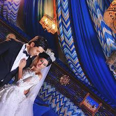 Wedding photographer Khamid Khusanov (Abduxamid055). Photo of 22.06.2016