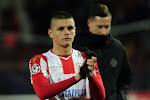 ? Wie is Dejan Joveljic, de man die Anderlecht offensieve stootkracht moet geven?