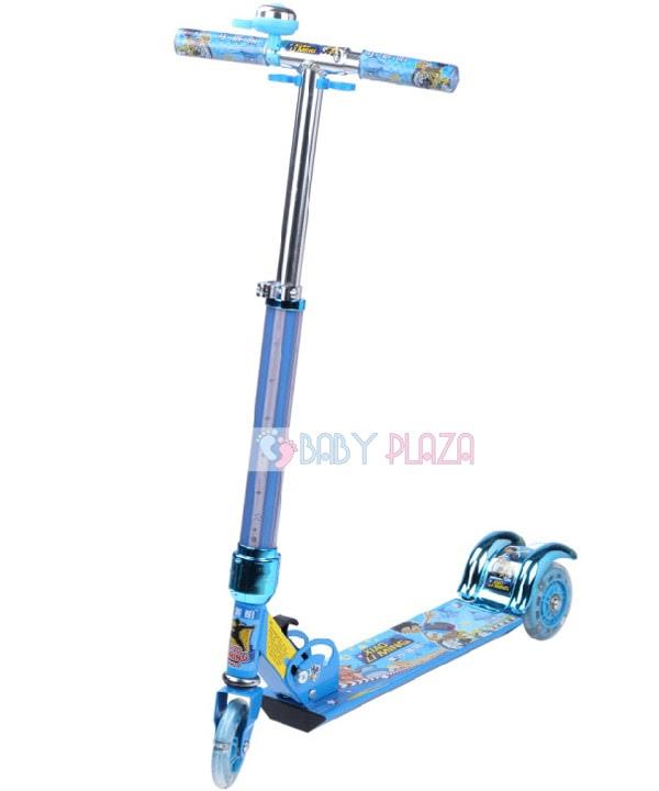 Xe trượt Scooter XLM-6062 3