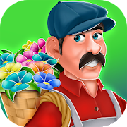 Andy's Garden Decoration Landscape Cleaning Game