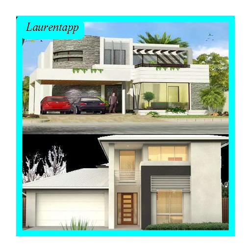 ホームエクステリアデザインをクール 遊戲 App LOGO-硬是要APP