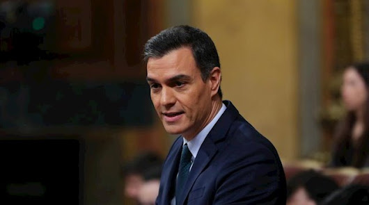 Sin investidura: Sánchez deberá esperar hasta el martes