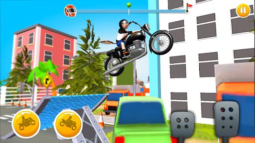Cartoon Cycle Racing Game 3D filehippodl screenshot 6
