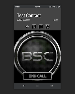 BSC - CM12 Theme v1.1.1