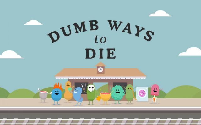 Dumb Ways To Die Orginal