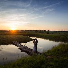 Wedding photographer Katerina Arendarchuk (KatiaA). Photo of 15.06.2016