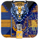 Download Tigres Lock Screen Zipper Wallpapers For PC Windows and Mac