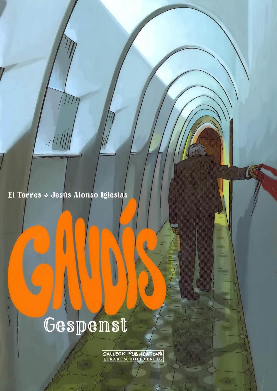 Gaudis Gespenst (2016)