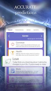 Daily Horoscope   Fatum - náhled