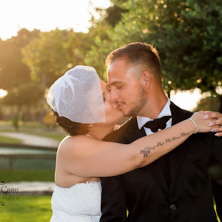 Wedding photographer Valentino Cominotti (ValentinoComino). Photo of 25.10.2016