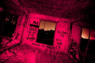 Photo: Kill Your TV -- Byron, CA