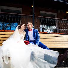 Wedding photographer Aleksandr Suvorov (kreezd). Photo of 08.07.2015