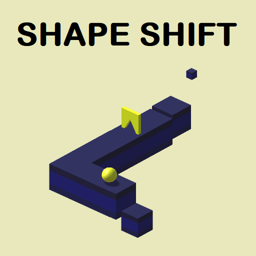 Shape Shift - The Game
