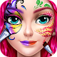 Beauty Girls Face Paint Party (game)