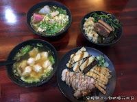 陽春白雪 麵食館