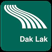 Tải Game Dak Lak Map offline