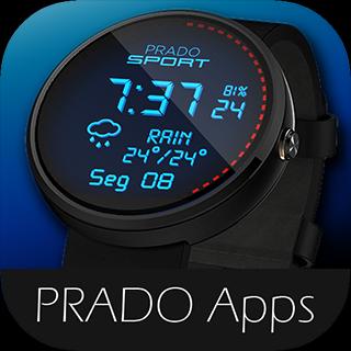 PRADO - Sport for Watch Face