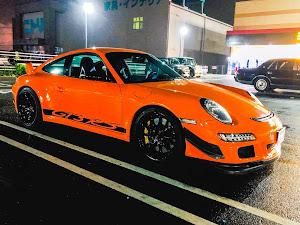 911  997GT3RSのカスタム事例画像 k-naoさんの2018年12月03日15:49の投稿