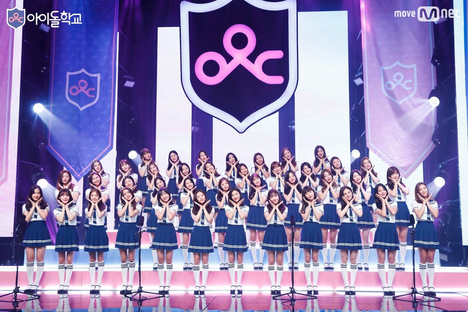 idol school rigged votes 2